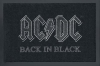 "AC/DC ""Black In Black""   Fuss"