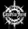 "Carpathian Forest ""Logo"""